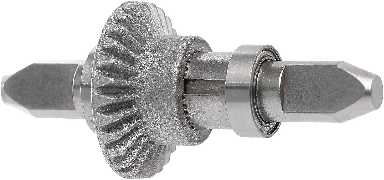 Drive Cog Shaft Spindle /& Bearings For GTECH AirRam AR01 AR02 AR03 DM001 Vacuums