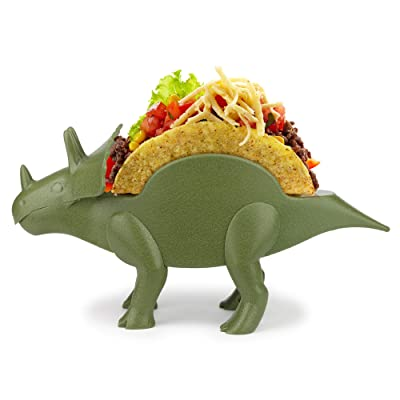 Funwares TriceraTaco Holder Ultimate Dinosaur Taco Stand