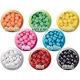 Aquabeads-79168 Solid Bead Pack Epoch para Imaginar 79168