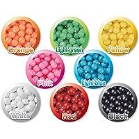 Aquabeads-79168 Solid Bead Pack, Multicolor (Epoch para Imaginar
