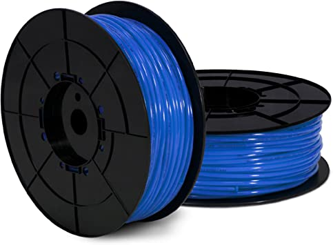 """Express Water 1//4"""" Quarter Inch PE Tubing for Reverse Osmosis RO System 500 Feet"""