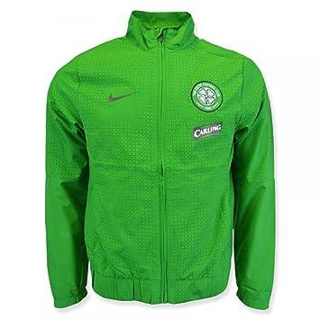 05c8b60d2 Nike Suit Celtic Warm-up CFC Size XL  Amazon.co.uk  Sports   Outdoors