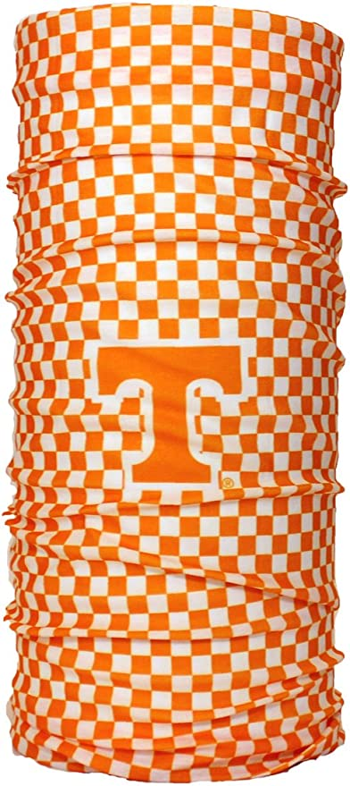 Tennessee Vols Kids Neck Gaiter Summer Bandana Cool Face Cove for Outdoors Sports Running mask
