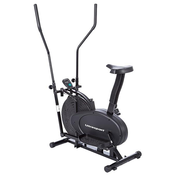 Ultrasport Basic X Trainer 250 Crosstrainer Ellipsentrainer