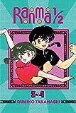 Ranma 1/2 (2-in-1 Edition), Vol. 2: Includes vols. 3 & 4