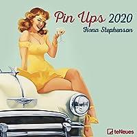 Pin Ups 2020