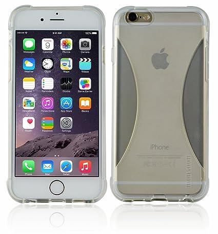Amazon.com: monsoon TREVISO Slim Flex Case Cover for Apple iPhone 6 ...