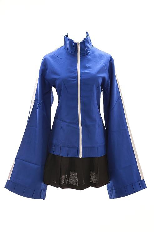 Kawaii-Story MN DE 09 Miku Vocaloid Azul Kagerou Project ...