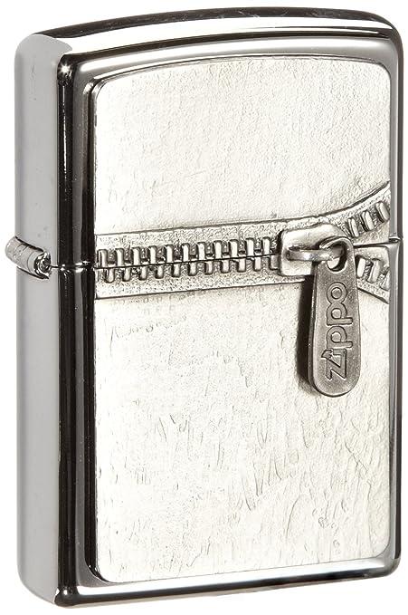 Zippo 2002014 Nr. 250 Zipper Limited Edition - Mechero edición limitada
