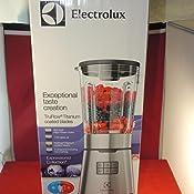 Electrolux ESB7300S Expressionist ESB7300S-Batidora de Vaso ...