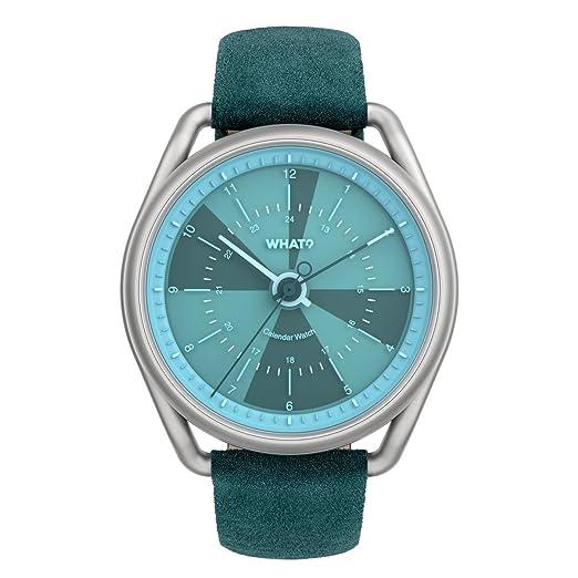 Amazon.com: Lo Que Boy de cuarzo, Acero inoxidable y reloj ...