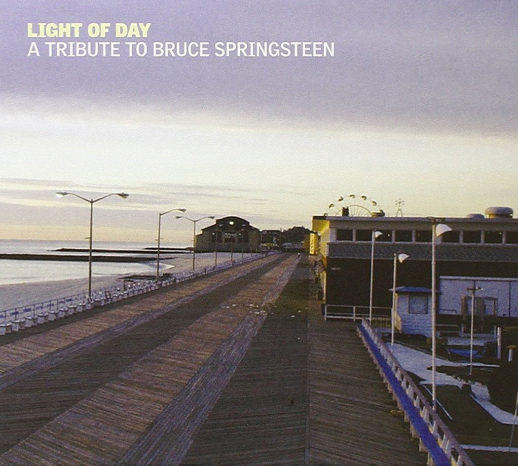 Light of Day: Tribute to Bruce Springsteen by ConnieJCole