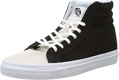 vans sk8 femme noir