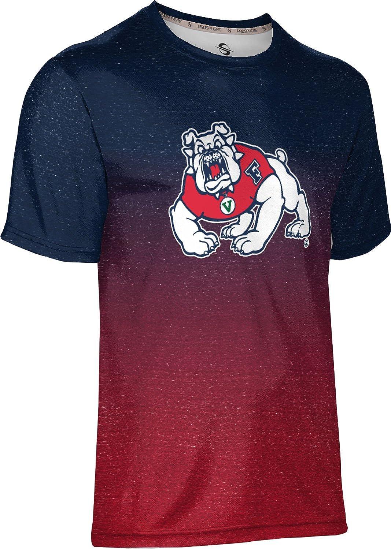 Ombre ProSphere Fresno State University Mens Performance T-Shirt