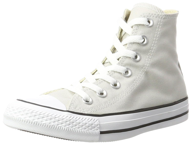 Converse CTAS Hi Pale Putty, Zapatillas Altas Unisex Adulto 36.5 EU|Gris (Pale Putty 036)
