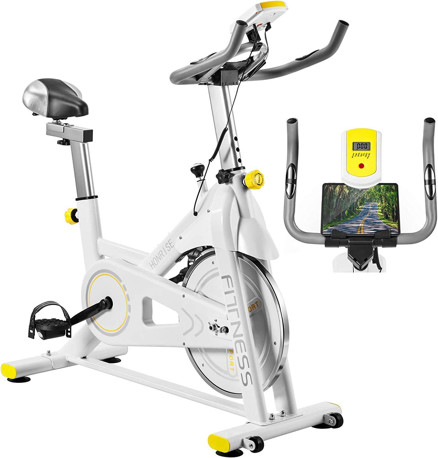 71Hi0M9%2BczL. AC SL1500 The Best Spin Exercise Bikes under $300 in 2021 Reviews