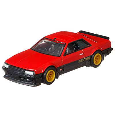 Hot Wheels '82 Nissan Skyline R30: Toys & Games