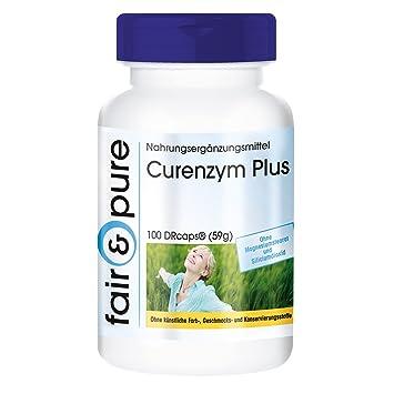Limpiador enzimático Curenzym Plus 100 con bromelina ...
