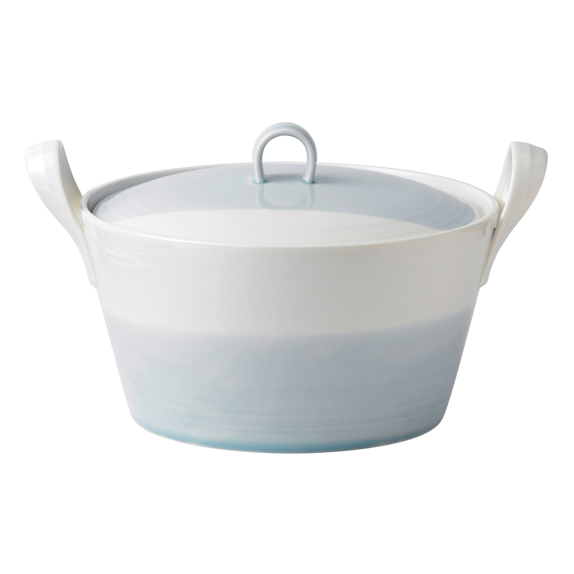 Royal Doulton 1815 Blue Casserole Dish 2.5L