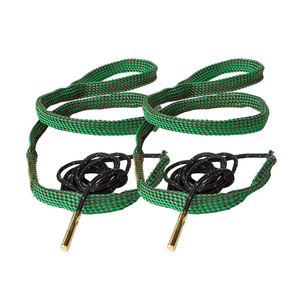 Bore Snake 22cal .223 Cal 5.56mm Boresnake Barrel Cleaner Gun Cleaning Kit Pack of 2 LANHE