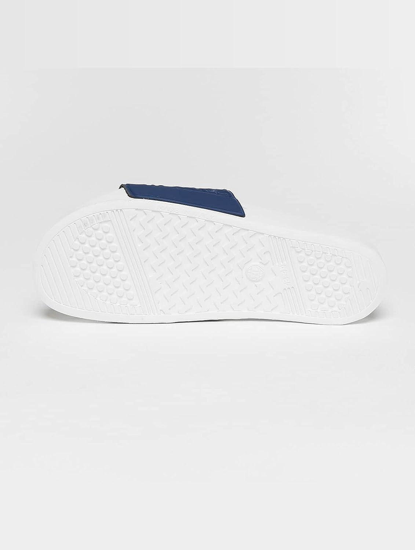 4d3c170c55ef1 Champion Men s Slide Multi-lido Flip Flops  Amazon.co.uk  Shoes   Bags