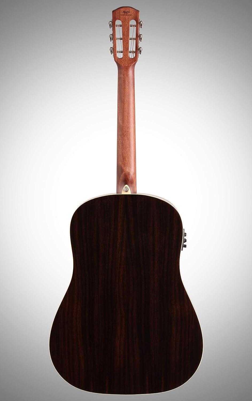 Alvarez ard70e artista – Guitarra electroacústica, Natural ...