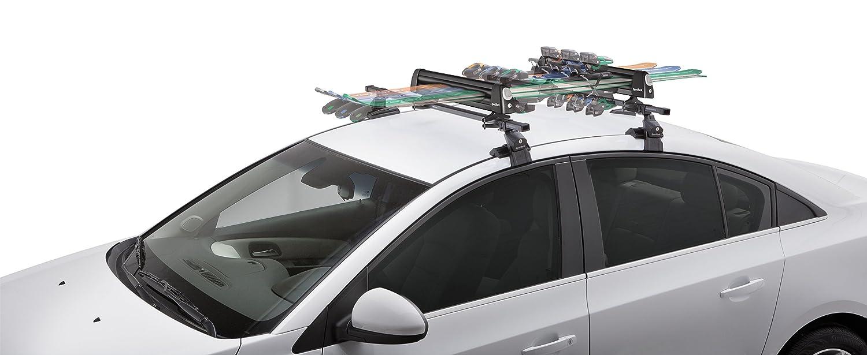 s thule new ski for snowboard itm ebay oem rack kit carrier roof ford car d