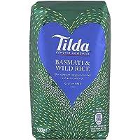 TILDA Basmati & Wild Rice 500 Grams