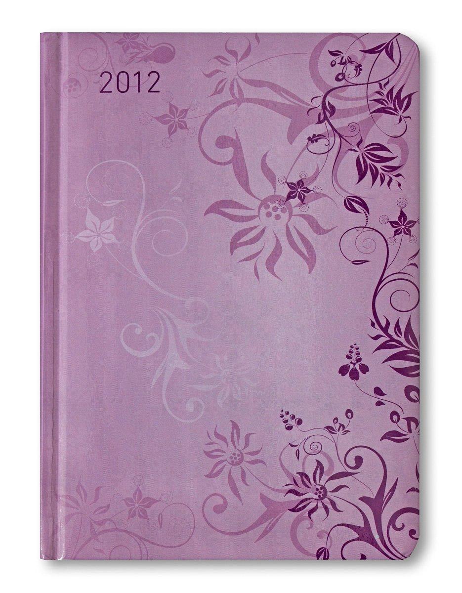 Violet Flowers, Lady-Timer 2012