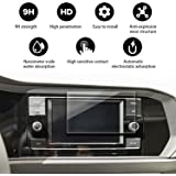 YEE PIN Car Accessories Navigation Screen Protector Foils for Jetta Composition Colour 6.5 Inch Car Display Fully Protects Great Protection for Your New Cars Screen Scratch Resistance High Clarity