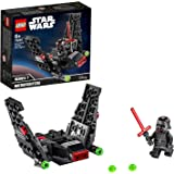 Lego Kylo Ren'S Shuttle Microfighter