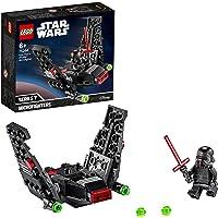 Lego Kylo Ren'S Shuttle Microfighter