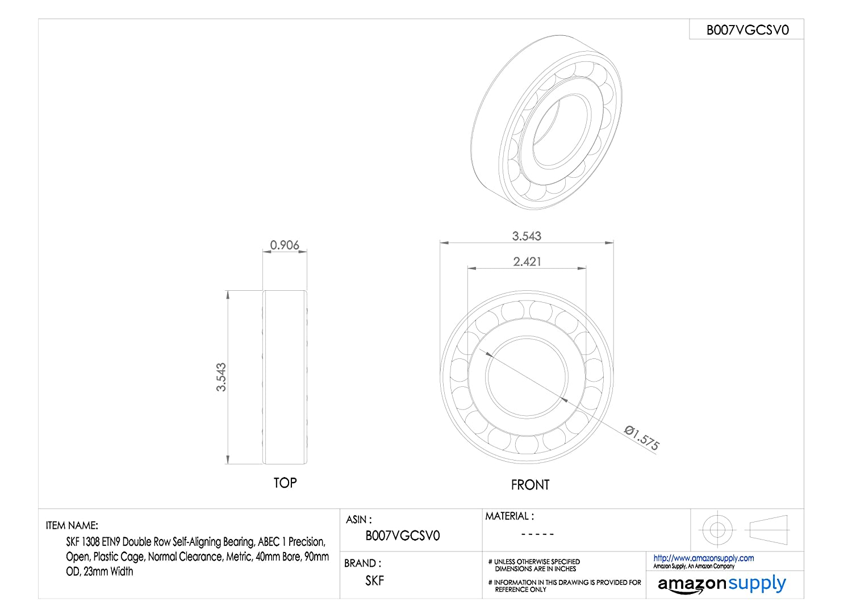 Size 1 Kipp 06380-1A32X30 Steel//Plastic Knob Adjustable Tension Lever with 5//16-18 External Thread Inch 0 Degree Handle K0108.1A32X30 30 mm Screw Length KIPP Inc Powder Coated