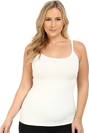 fc28011105d881 SPANX Women s Plus Size in and Out Camisole at Amazon Women s Clothing store