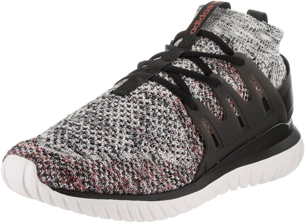 adidas Men s Tubular Nova Pk Originals Running Shoe