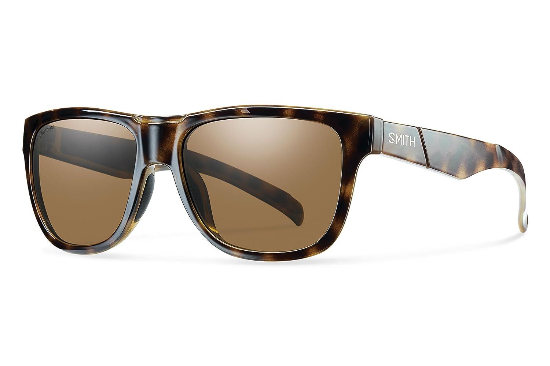 9f3f4108d4a Amazon.com  Smith Lowdown Slim ChromaPop Polarized Sunglasses  Sports    Outdoors