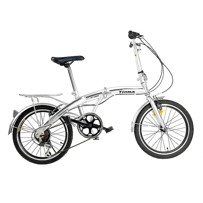 Ridgeyard - Bicicleta de 20