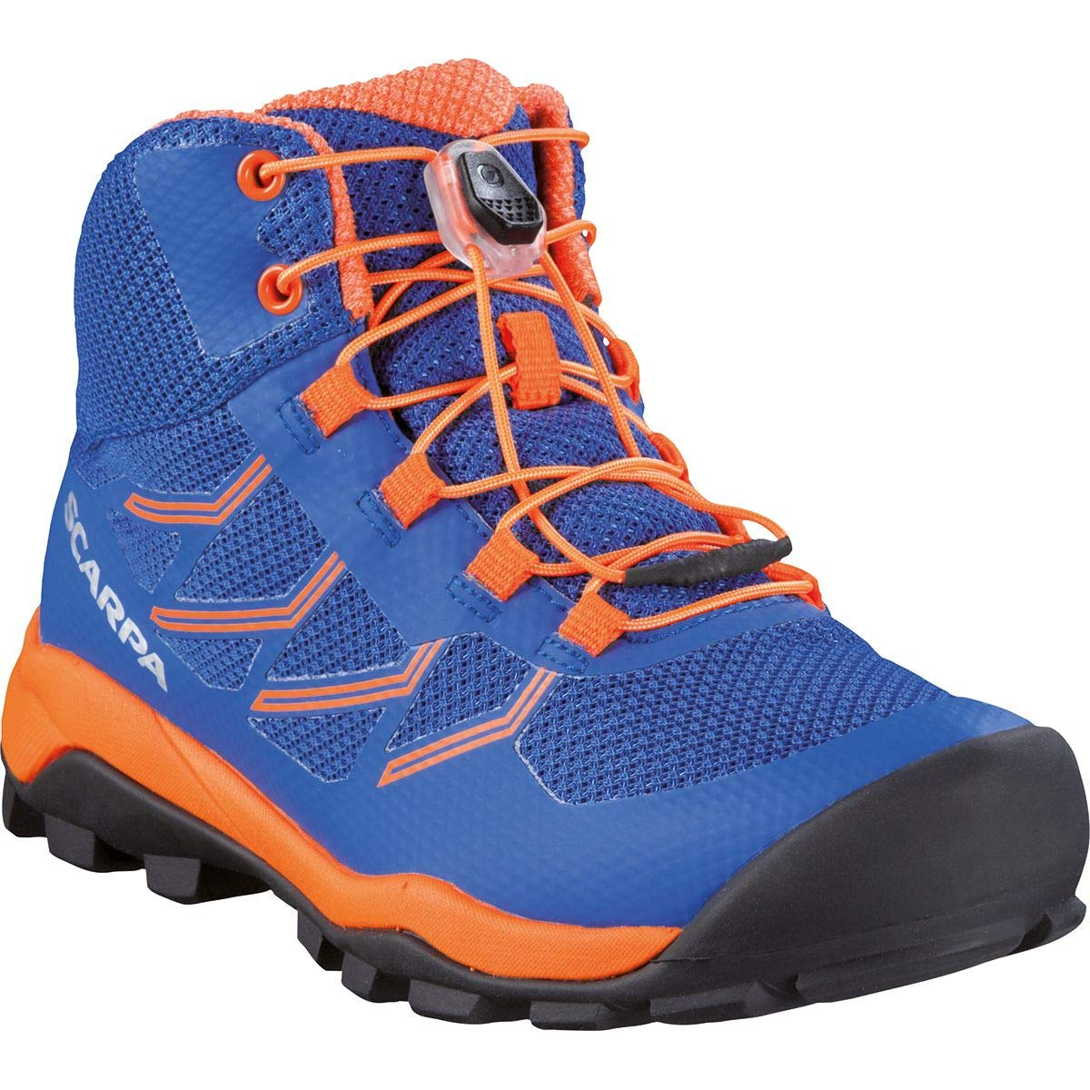 Scarpa Kinder Neutron mid wp Schuhe Wanderschuhe Trekkingschuhe