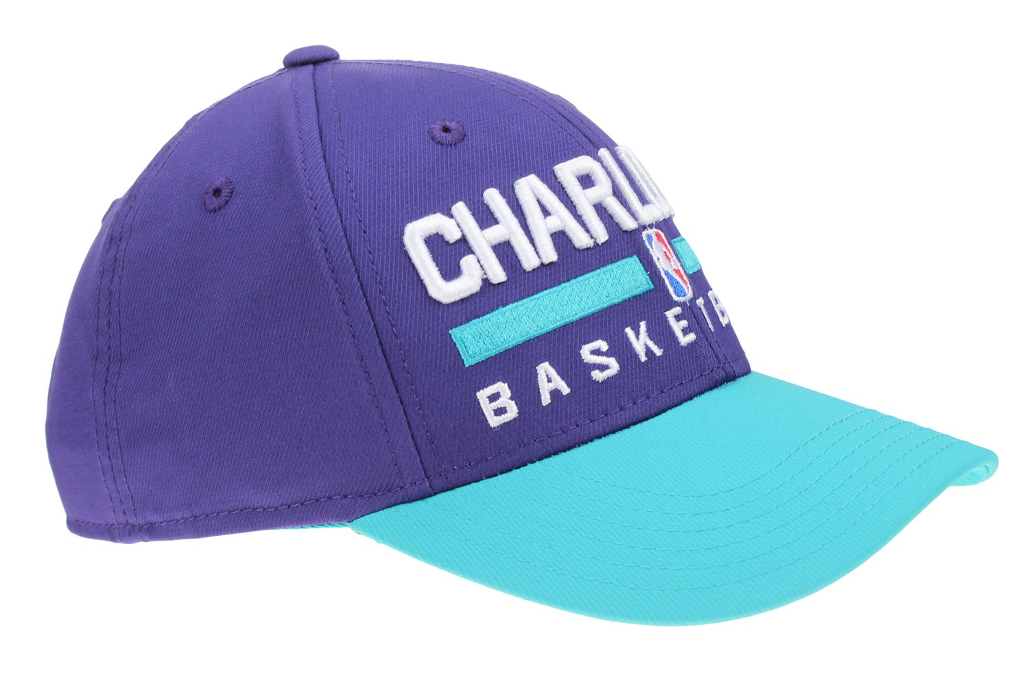 7e378bc2bfbd4 Amazon.com   Outerstuff NBA Youth Boys Charlotte Hornets Snapback Team Practice  Hat