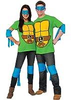 Adult's TMNT Leonardo Costume Kit