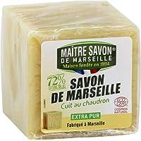 Jabón de Marsella Extra Puro 300 g COSMOS NATURAL