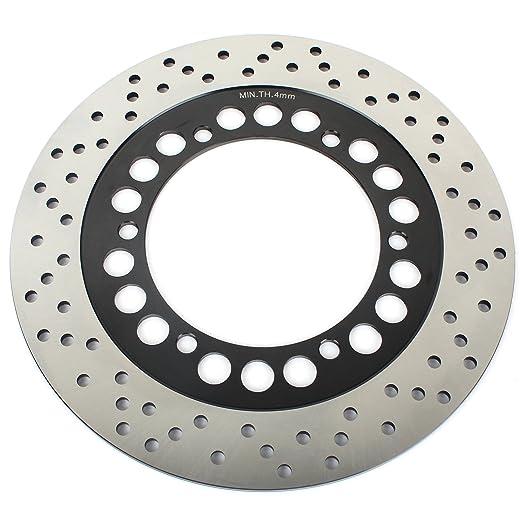 tarazon Rotor del freno delantero de disco para Kawasaki EX ...