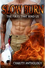 Slow Burn: The Fires That Bind Us Kindle Edition