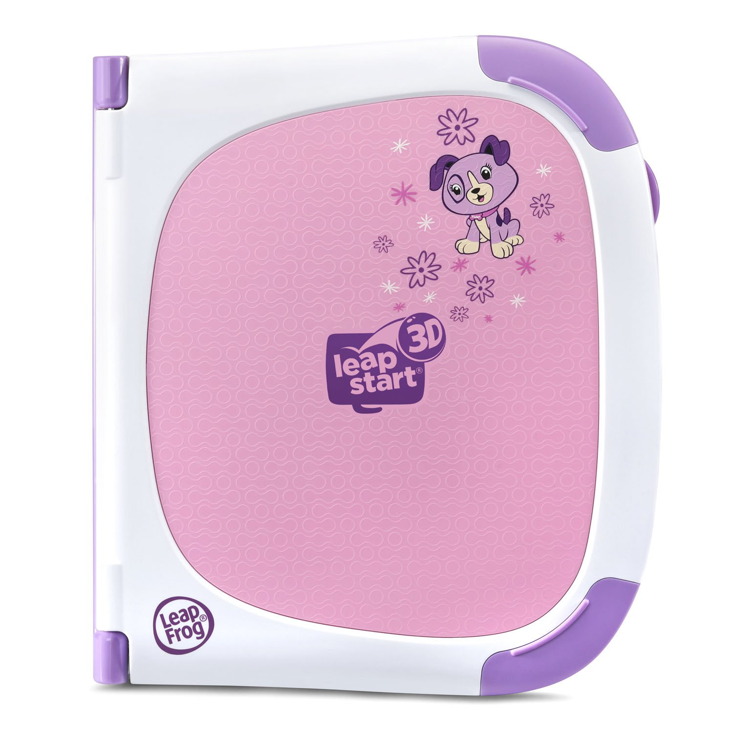 LeapFrog LeapStart 3D Interactive Learning System Amazon Exclusive, Violet by LeapFrog (Image #8)
