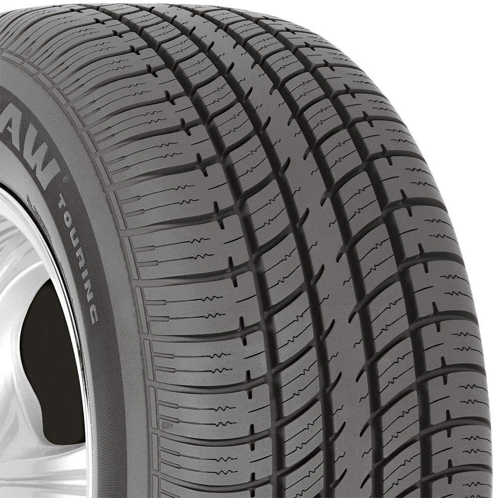 Season Radial Tire-225//60R18 100H Uniroyal Tiger Paw Touring All