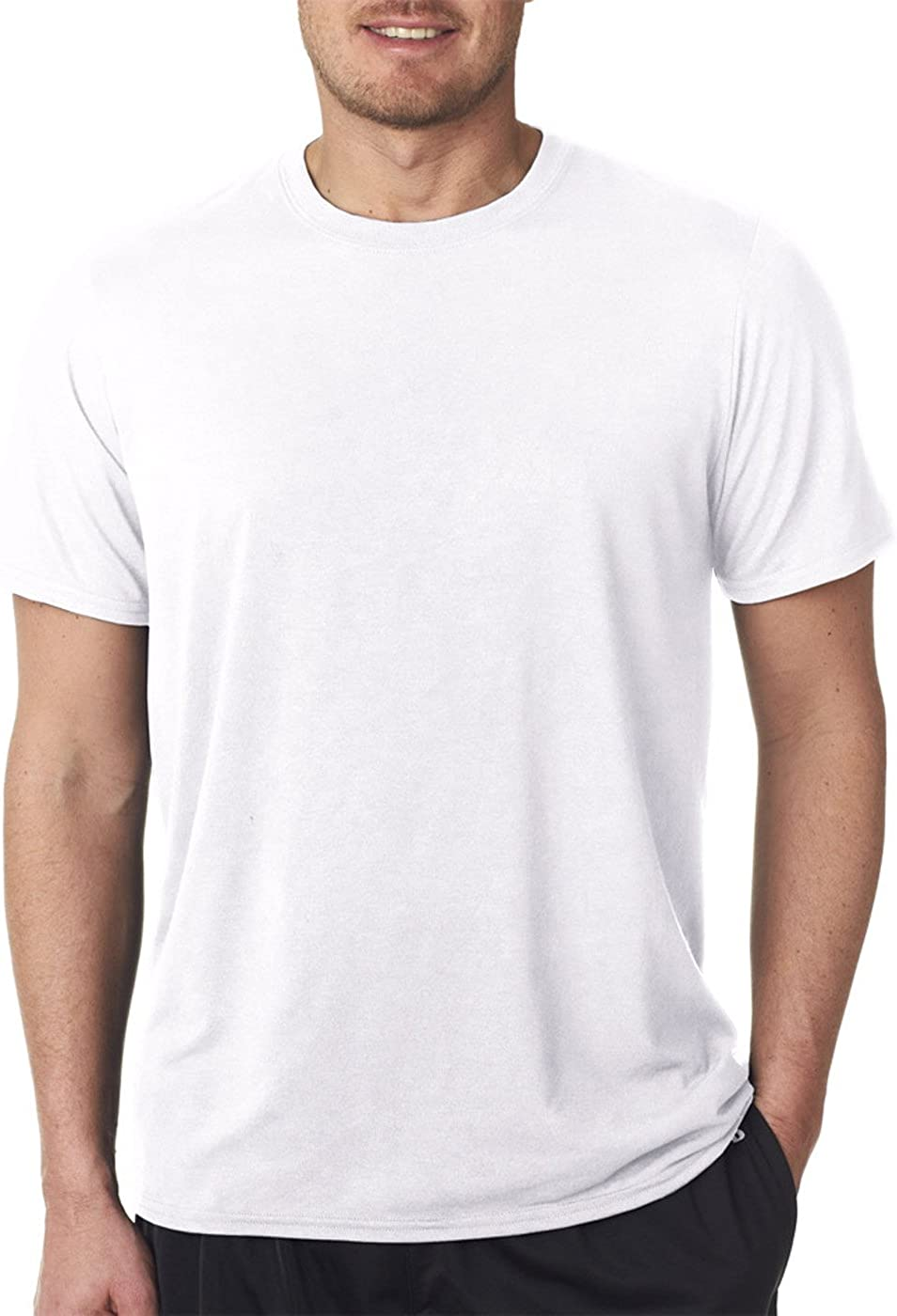 Mens Core Performance T-Shirt 6 Pack