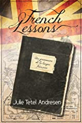 French Lessons Kindle Edition