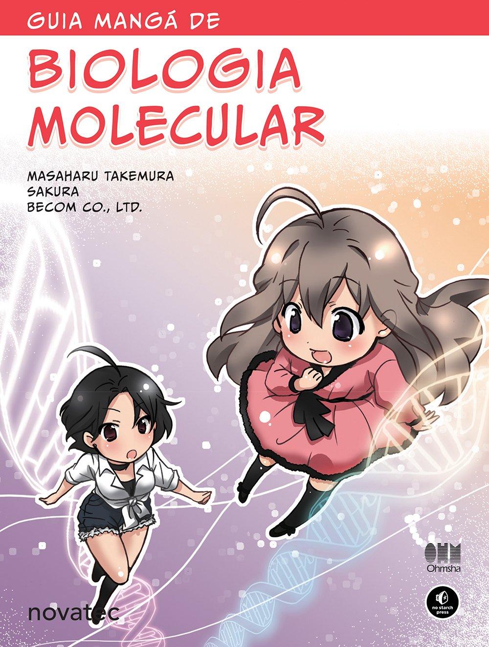 Guia Mangá de Biologia Molecular: Amazon.es: Vários Autores ...