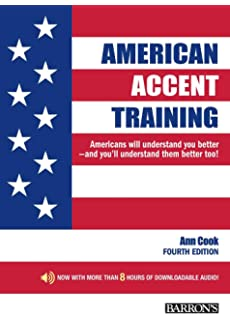 amazon mastering the american accent lisa mojsin m a m a