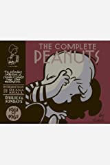 The Complete Peanuts Vol. 6: 1961-1962 Kindle Edition